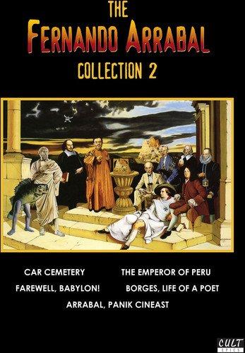 Fernando Arrabal Collection 2