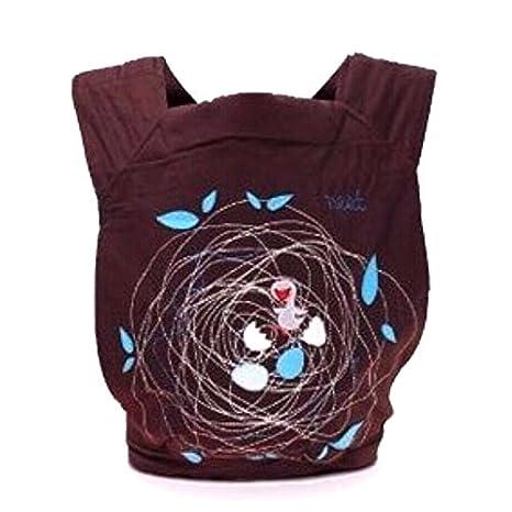 Mei Tai carrito de bebé | moda patrón diseño bebé sling | talla única | acogedor