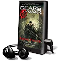 Gears of War: Aspho Fields [With Earbuds] (Playaway Adult Fiction)