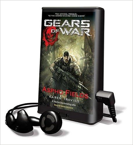 Gears Of War Aspho Fields Epub