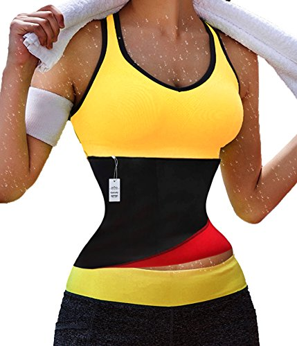 Gotoly Neoprene Slimming Shapers Cincher