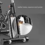 KEKEYANG-Ciclismo-Spin-Bike-Indoor-Cycles-Cyclette-Studio-Esercizio-Macchine-Cardio-Allenamento-Regolabile-Manubrio-Sedile-capacita-Massima-di-carico-100KG-Applicazione-Intelligente-di-monitoraggio