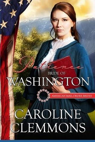 book cover of Patience: Bride Of Washington