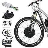electric motor bicycle - Voilamart E-bike Conversion Kit 26
