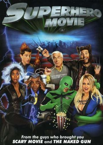 Superhero Movie by