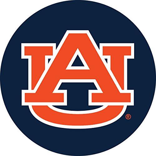 Auburn Tigers RR 4