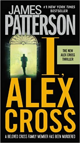 Image result for alex cross books