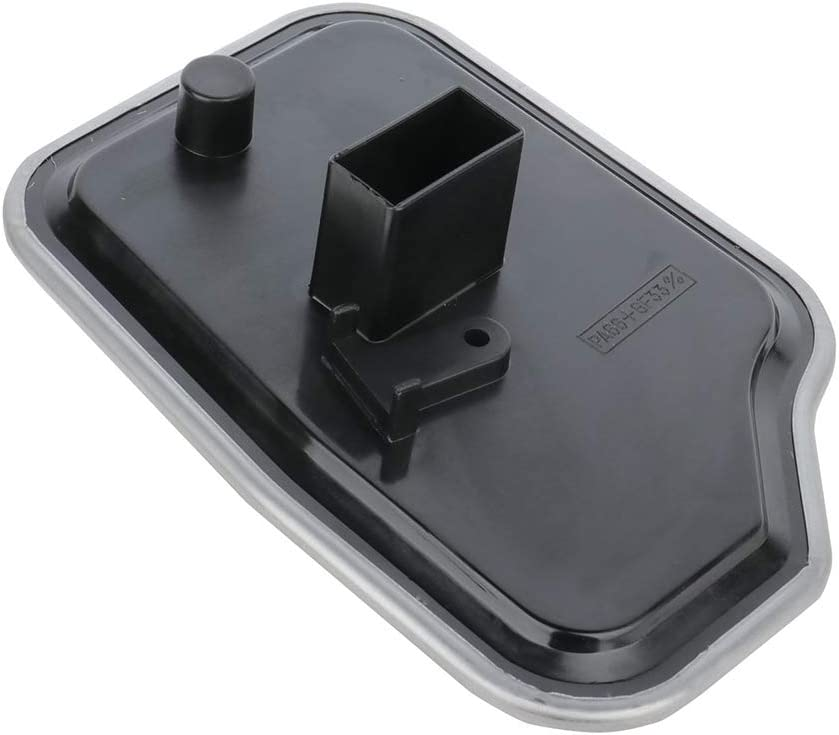 LUJUNTEC Automatic Transmission Filter Fit for 2006-2009 Ford ...