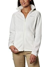 Columbia Women's Benton Springs Full Zip Sweater
