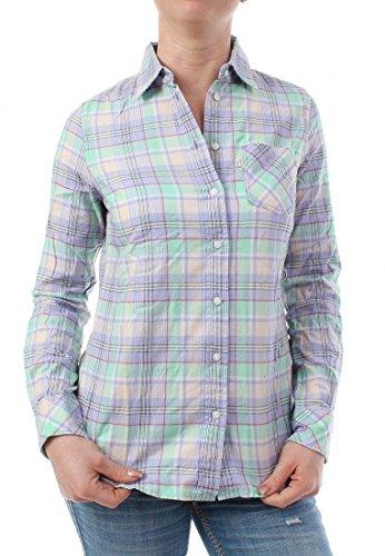 Levi's polo 50830–0023–chemise pour femme multicolore