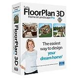 Turbo Floor Plan 3D Home & Landscape Pro 2015 PC