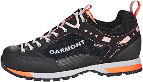 G Dragontail 2018 GTX Air Noir Femme Chaussures N Garmont q7w4POHZw