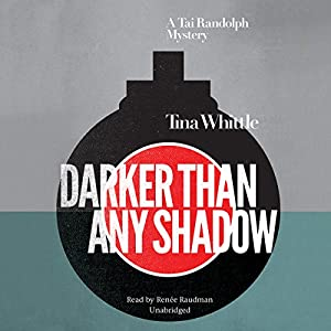 Darker Than Any Shadow Audiobook