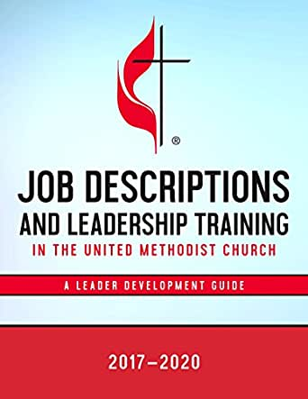 Job Descriptions and Leadership Training in The United