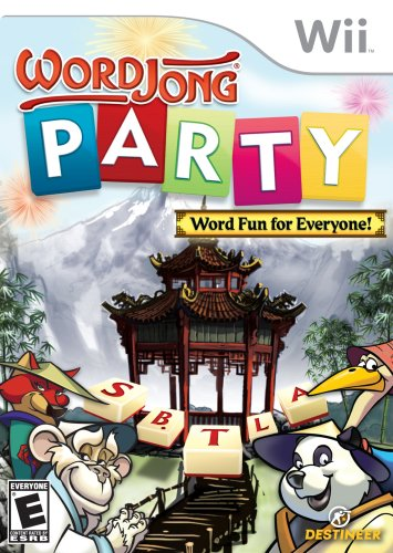 9 best word party dvds kids