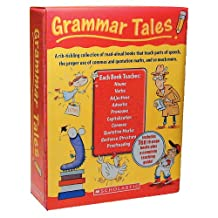 Grammar Tales Box Set