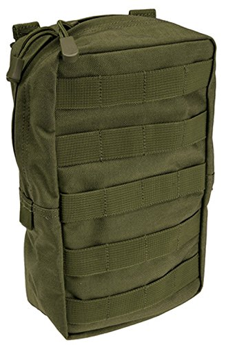 5.11 #58717 6.10 Vertical Molle Pouch