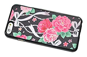 1888998332896 [Global Case] Chill Out Chill Out Relax Lay Back Don't worry be happy Flower Roses Floral Blossom Tribal Aztec Retro Classic Reste Calme (BLACK CASE) Snap-on Cover Shell for LG Optimus L7II P710