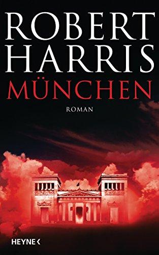 """Képtalálat a következőre: """"Robert Harris: München"""""""