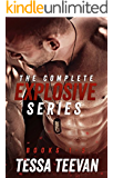The Complete Explosive Series: Books 1-5