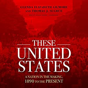 These United States Audiobook