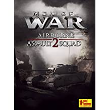 Men of War: Assault Squad 2 - Airborne DLC (Needs to be removed immediately due to expired publishing rights) [Online Game Code]