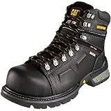 "Caterpillar Men's Endure 6"" Superduty Waterproof Steel-Toe Work Boot"
