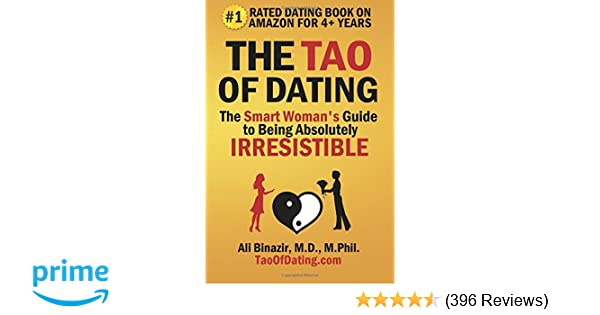 Tao of dating amazon