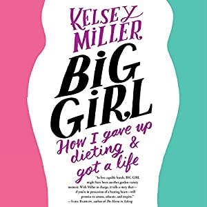 Big Girl Audiobook