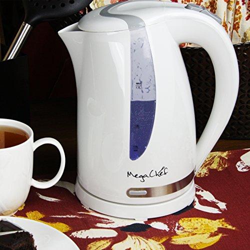 MegaChef Tea