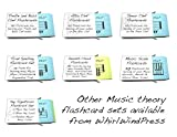 Tenor Clef Note Names Flashcards - Really Fun