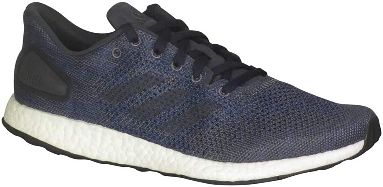 adidas Pureboost DPR Shoe Men's Running 8.5 Legend Ink Blue