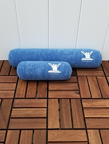 Pain Free-Posture Long & Short Inflatable Roll/Towel Bundle