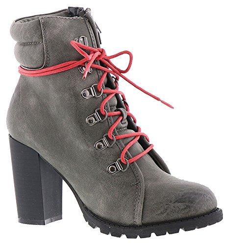 Dolce Da Mojo Moxy Nash Womens Boot Grigio
