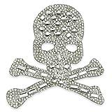 Expo Cyrstal Skull