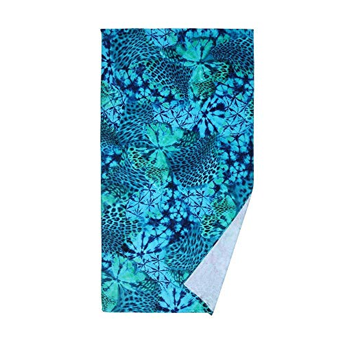 Abobo Beach Towels Large - 100% Pure Cotton, Butterfly Beach Towels for Beach/Pool/Travel (63