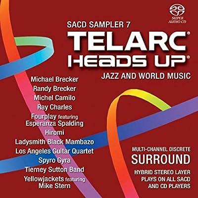 Jazz & World Music Sampler - Jazz & World Music Sampler - Amazon com