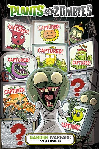 Plants vs. Zombies: Garden Warfare Volume 3 (Plants Vs Zombies Zombie)