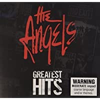 GREATEST HITS - THE ANGELS