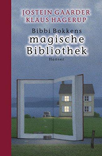 Bibbi Bokkens magische Bibliothek. (Ab 10 J.).