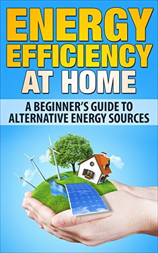 Energy Efficiency at Home: A Beginner's Guide to Alternative Energy Sources