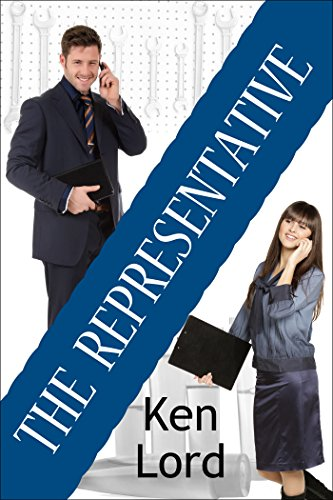 The Representative: A Home-Based Guide for the Shy Person