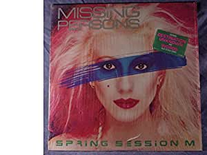 Spring Sessions M