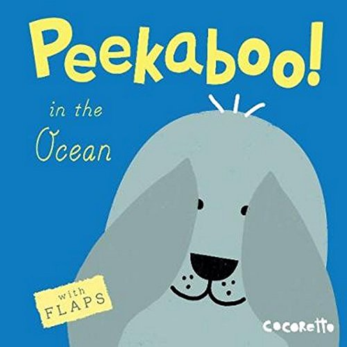 board books about the ocean