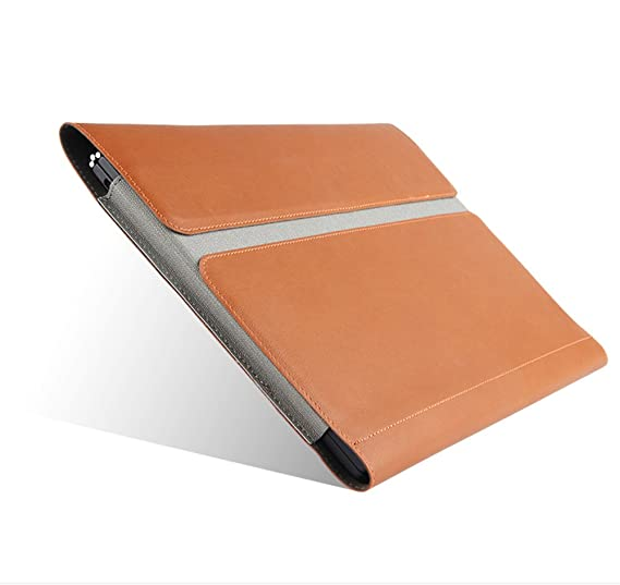 Amazon.com: Lenovo Yoga Book Case,DAYJOY Business Style ...