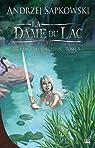 La saga du sorceleur, Tome 5 : La dame du lac par Sapkowski