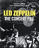 Led Zeppelin by Dave Lewis (2006-02-01)