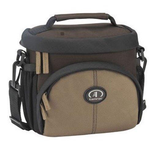 Tamrac 3336 Aero 36 Camera Bag (Brown/Tan) (Brown Strap Tamrac)