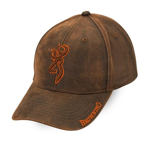 Browning Rhino Cap, Brown from Browning