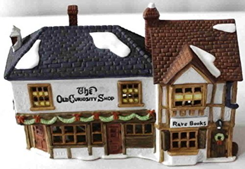 Dept 56 Heritage Village Collection Dickensvillage Series